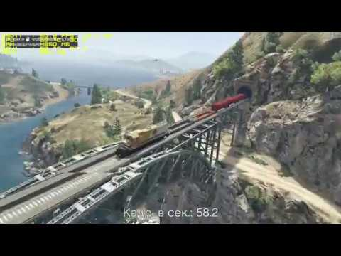 Тест AMD Radeon HD 6850 1Gb в Crysis 3, Battlefield 1, 4, GTA V