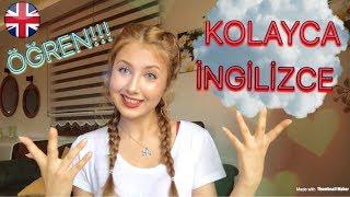 KOLAYCA YABANCI DİL (Kurssuz İngilizce, Almanca, Rusça...) ÖĞREN!!!  -Elif AY