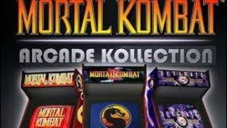 MAME and all Super arcade de verdade