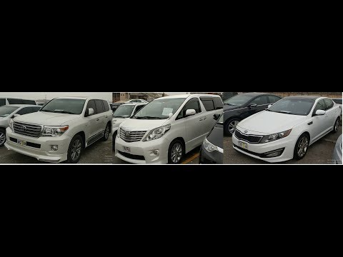 12  декабря 2019г., Автомобили из Армении, самые реальные цены на 12-13 декабря 2019г.