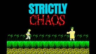 Strictly Chaos (Dr. Chaos vs. EPMD)