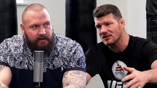 MICHAEL BISPING | True Geordie Podcast #86