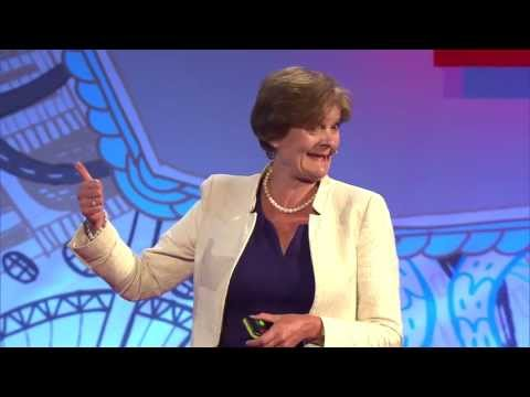 A Charter for Beauty: Fiona Reynolds at TEDxHousesofParliament