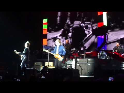 Paul McCartney - Can't Buy Me Love - Sao Paulo 2017