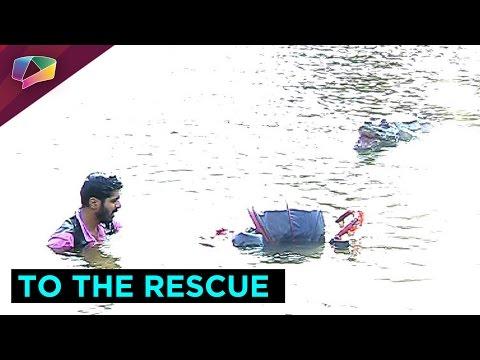Yug to save a Baby's life in Kaala Tikka