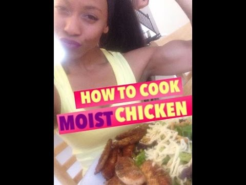 how-to-cook-chicken-(low-fat-moist-chicken-breasts)