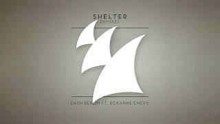 Dash Berlin feat. Roxanne Emery - Shelter (Photographer Radio Edit)