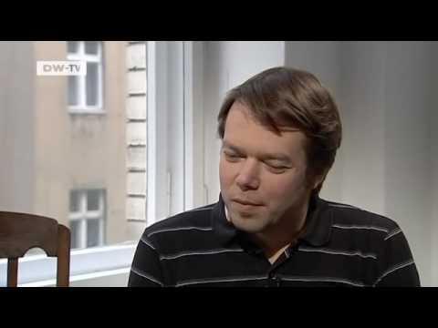 Journal Interview | Hans-Christian Schmid