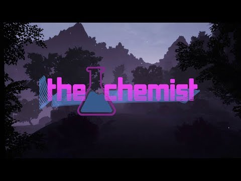 The Chemist Gameplay Impressions - Pharma Tycoon Chemistry Crafting!