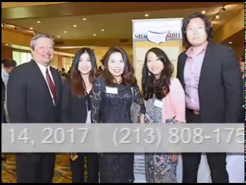 2017 Asian Small Business Expo Presented by API SBP (Mandarin)