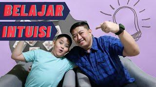 Download BELAJAR INTUISI DENGAN PRAKTISI INTUISI  FT.MAS NURCAHYO