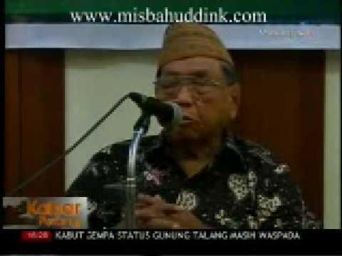 debat hebat habieb riziq dengan Anggota NU pasca bentrok FPI
