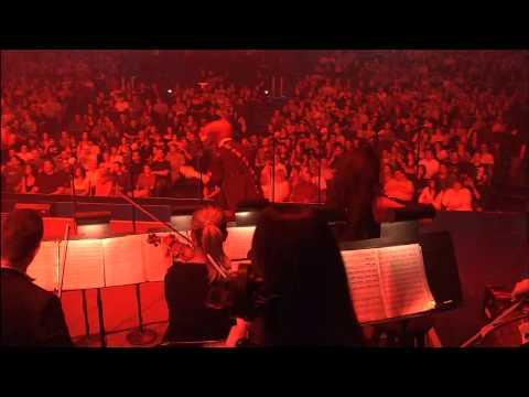 Trans-Siberian Orchestra - Beethoven's Last Night (Promo Tour)
