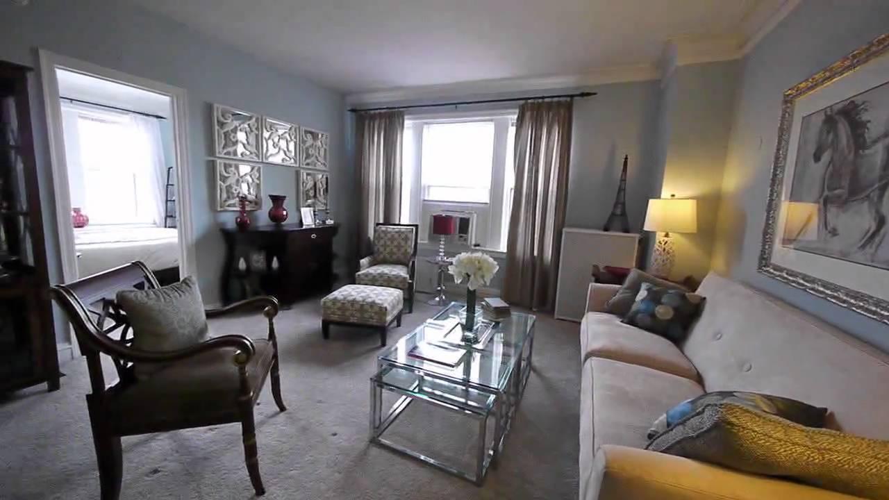 Luxury Apartments Windermere