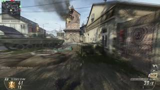 NUCLEAR w/ AN-94 - Black Ops 2 PC Gameplay