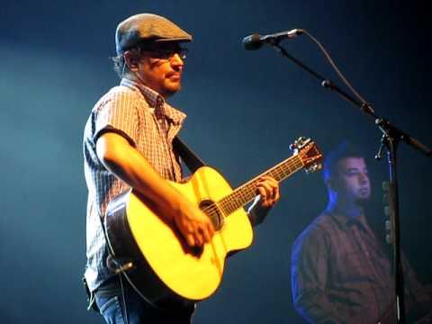 Matthew Good Band - Apparitions live Kitchener ON