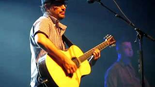 Matthew Good Band - Apparitions live Kitchener ON