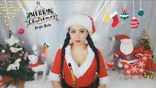 Jingle Bells - Chinese Bamboo Flute - Jennifer Zhang