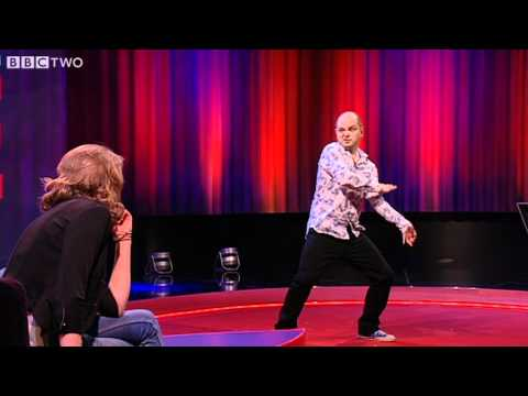 Funny Interpretative Dance: Youre So Vain  Fast and Loose Episode 7, preview  BBC Two