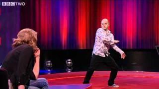 Funny Interpretative Dance: You