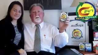 AIM GLOBAL Heals Chunks Jenks of North Carolina USA