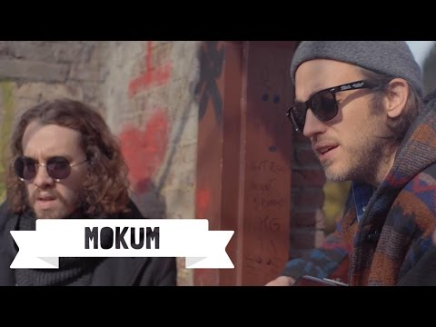 Andrew Combs - Please Please Please • Mokum Sessions #146