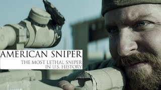 American Sniper Trailer (2015) HD - Best Scene - Shooting the Enemy