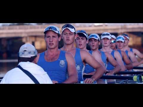 Nudgee College Rowing Open Crews 2020