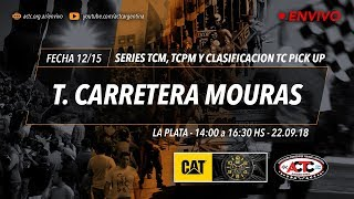 12-2018) La Plata: Series TCM, TCPM y Clasificación TC Pick Up thumbnail