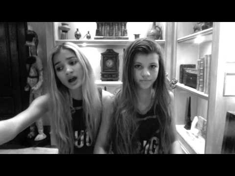 Turning Tables by Adele - Pia Mia and Sofia Richie (cover)