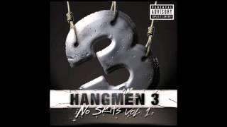 Benzino/Hangmen 3 - Can