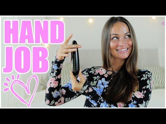Girls who do handjobs