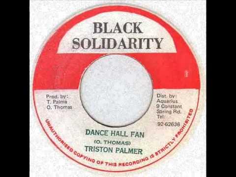 Triston Palmer - Dance Hall Fan