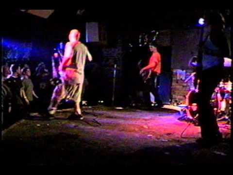 The Pilfers live at Top Cat's in Cincinnati, OH 12/9/99