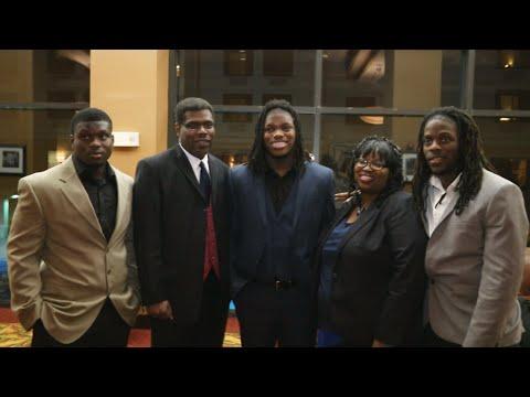 Malik Jefferson: The total package Feb 24