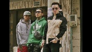 Almas De Barrio - Hip Hop Fiel (VideoClip Oficial)