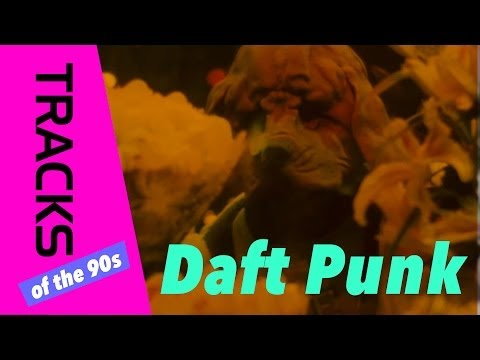 Daft Punk - Tracks ARTE