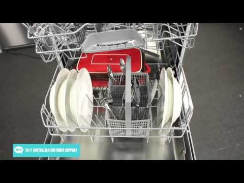 bosch sms50m28au serie 6 dishwasher reviewed by product expert appliances online