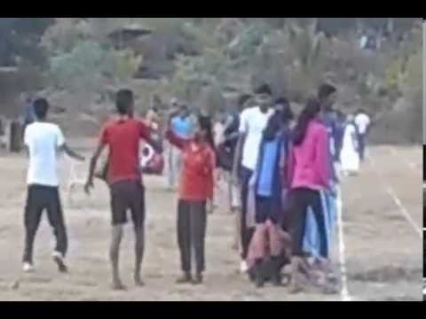 Sports Meet Vizag Movie 01