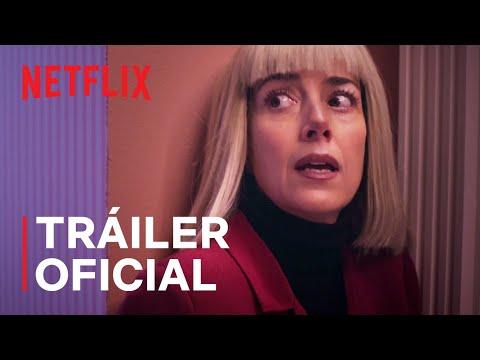 La Casa de las Flores, La película | Tráiler Oficial | Netflix