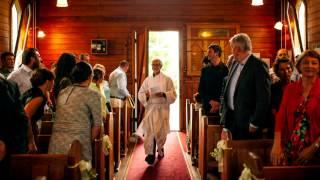 Over The Fence - Woody's Farm Wedding | Hyundai Nz