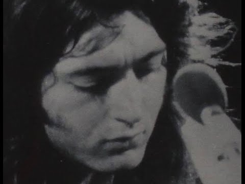 Rory Gallagher - Too Much Alcohol (Electric)