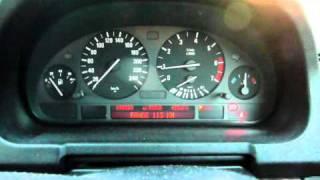 BMW X5 Steering Angle Reset