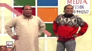 Best of Agha Majid, Amanullah, Mastana - PAKISTANI STAGE DRAMA FULL COMEDY CLIP