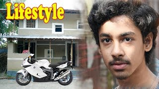 Riddhi Sen Lifestyle,Income,Car,House,Girlfriend,Family,Biography