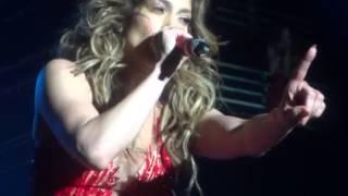 Jennifer Lopez  Live in Sofia, Bulgaria