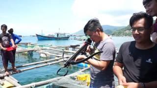 Bắn cá bằng cung - Buổi đi chơi chia tay đời độc thân