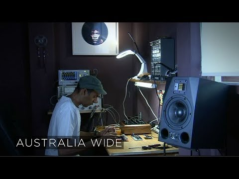 The analogue audio mixers made in an Adelaide garage