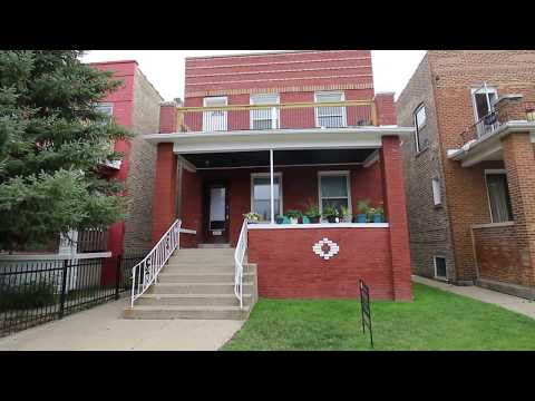 4929 Henderson - 2 flat in Portage park Chicago income property