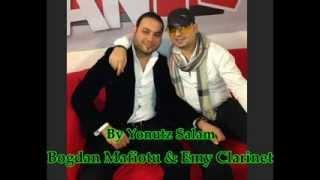 Live Bogdan Mafiotu & Emy Clarinet - Instrumentala ( By Yonutz Salam )
